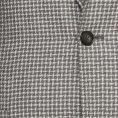 "Пиджак серый ""вязаный"""