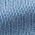 Голубое поло