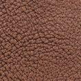Дерби темно-коричневые с брогированием