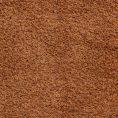 Дерби светло-коричневые с брогированием