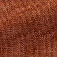 Кирпичный пиджак вязаной фактуры