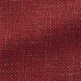 Красный пиджак плетеной фактуры