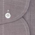 Светло-коричневая сорочка