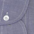 Светло-синяя сорочка