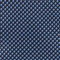 Сине-голубой шелковый из плетеного шелка