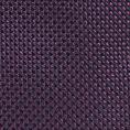 Сливово-синий шелковый из плетеного шелка