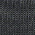 Зеленый галстук из плетеного шелка