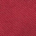 Темно-красный галстук из шёлка