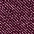 Галстук из шелка цвета фуксии