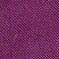 Фиолетовый галстук из шёлка