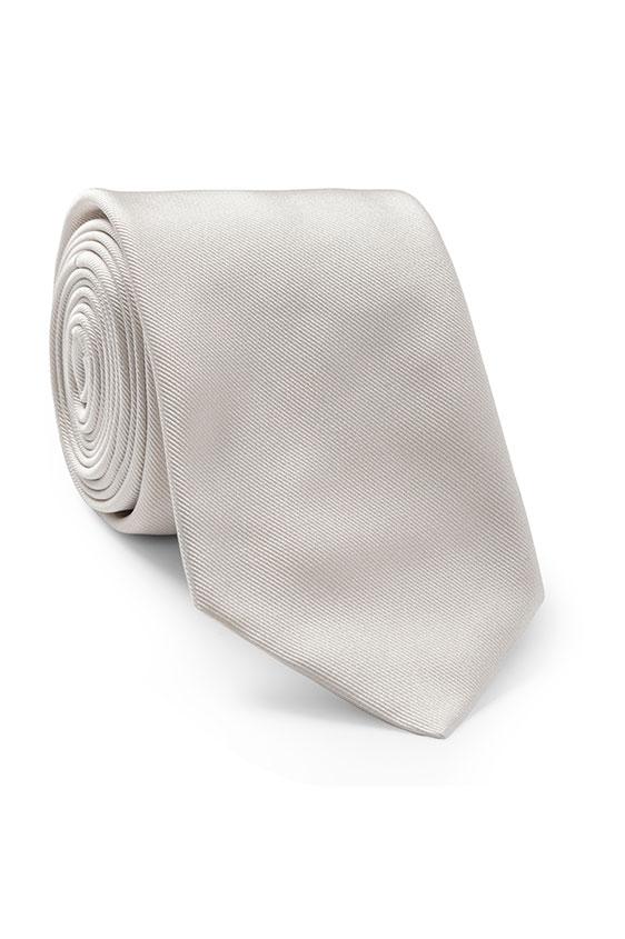 Серебряный галстук