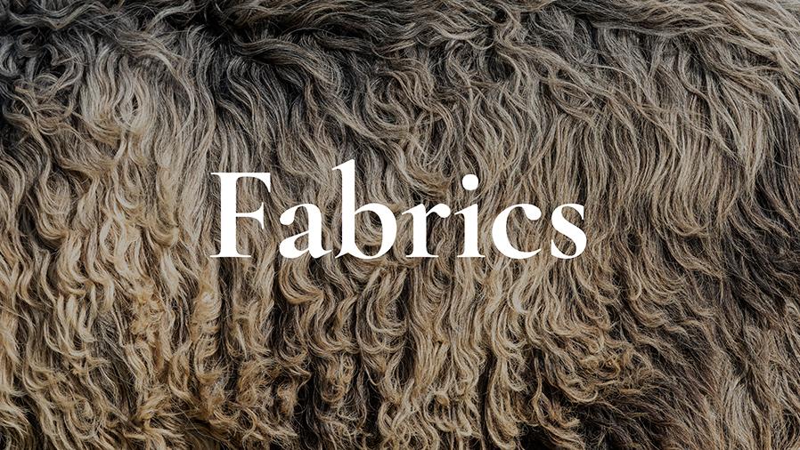 Лучшие ткани от лучших фабрик