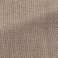 Светло-серый пиджак плетеной фактуры