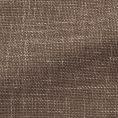 Серо-бежевый пиджак плетеной фактуры