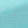 Бирюзовая сорочка с микроплетением