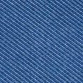 Синий нагрудный платок