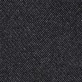 Чёрный нагрудный платок