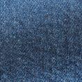 Джинсы свело-синего цвета из стираного денима
