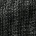 Оливковый костюм из шерсти