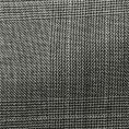 Серый костюм в черную клетку «Гленчек»